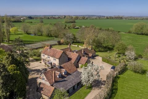 5 bedroom detached house for sale - Draycott, Tiddington, Thame, Oxfordshire, OX9