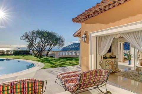6 bedroom house - St Jean Cap Ferrat, French Riviera