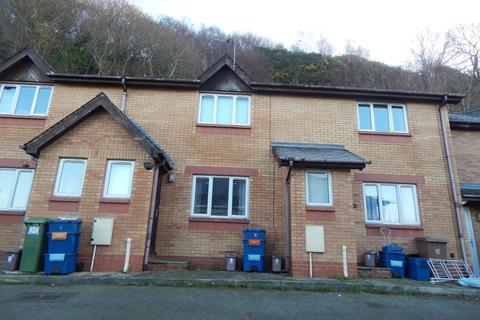 2 bedroom terraced house to rent - Ger Y Mynydd, Bangor, Gwynedd, LL57