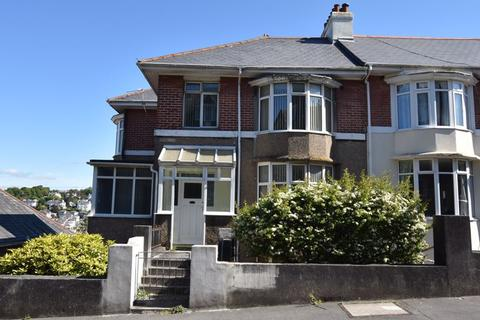 4 bedroom end of terrace house to rent - Queens Road, Plymouth