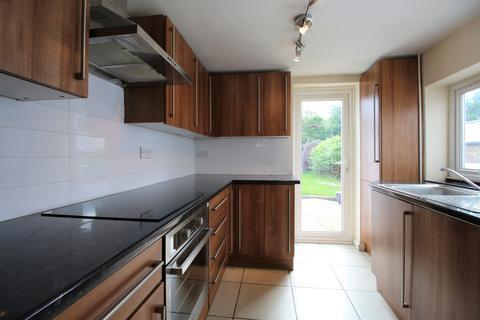 3 bedroom terraced house to rent - Moorend Street, Leckhampton, Cheltenham