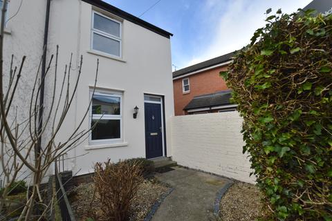 2 bedroom end of terrace house to rent - Dunalley Parade, Cheltenham, Gloucestershire
