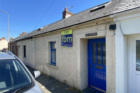 2 bedroom terraced house to rent - City Road, Haverfordwest, Pembrokeshire