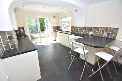 4 bedroom house to rent - Romilly Road West, Victoria Park, Cardiff