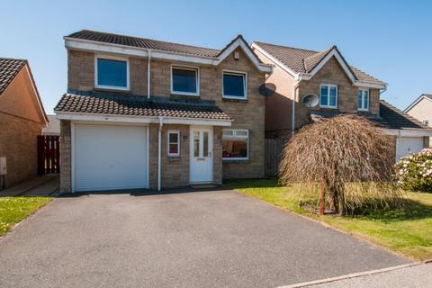 5 bedroom detached house for sale - Buchan Drive, , Newmachar, AB21 0NR