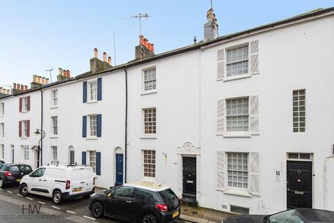 3 bedroom terraced house for sale - Cross Street, Hove, East Sussex, BN3 1AJ