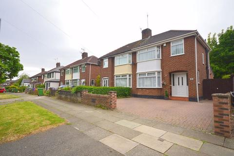 3 bedroom semi-detached house for sale - Bowland Avenue, Childwall