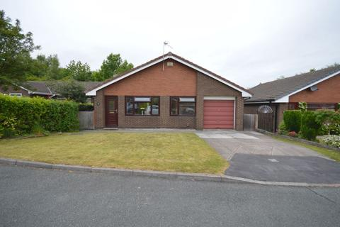 3 bedroom detached bungalow for sale - Daffodil Close, Widnes