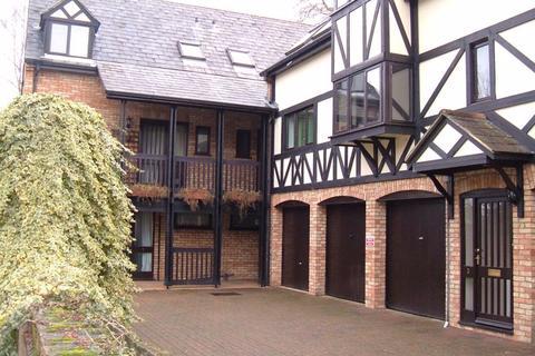 1 bedroom apartment to rent - High Street, Huntingdon