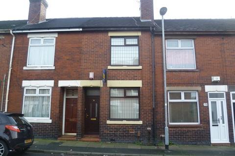 2 bedroom terraced house for sale - Hollings Street, Stoke-On-Trent