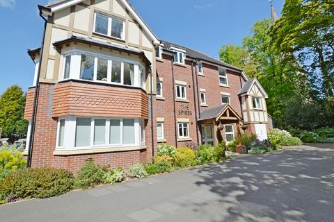 2 bedroom apartment - 2 The Spires,  Church Road, Sutton Coldfield