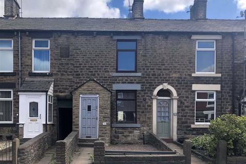 2 bedroom terraced house to rent - Buxton Road, Newtown, Stockport, Cheshire