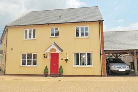 3 bedroom end of terrace house for sale - Norton Place, Ramsden Heath, Billericay, CM11