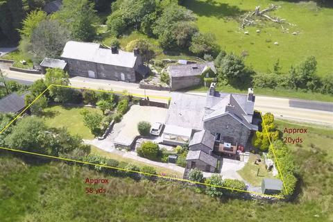 4 bedroom detached house for sale - Maentwrog, Gwynedd
