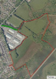 Farm land for sale - Gwaelod Y Maes, Llangennech, Llanelli, SA14