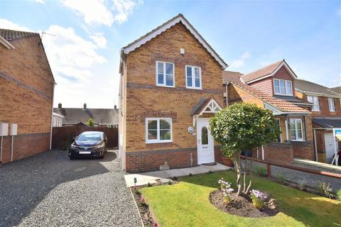 3 bedroom semi-detached house for sale - Hevingham Close, Havelock Park, Sunderland