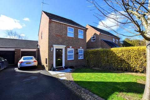 3 bedroom detached house for sale - Egypt Way, Aylesbury