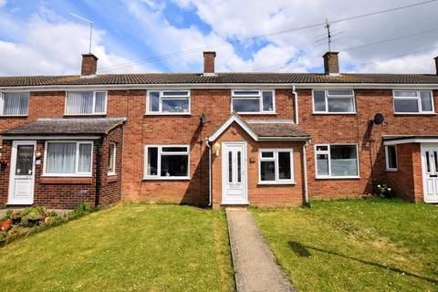 3 bedroom terraced house for sale - Wingate Walk, Aylesbury