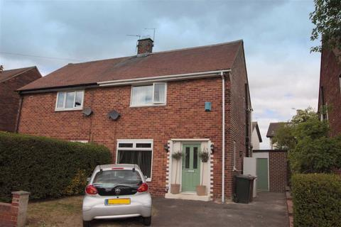 2 bedroom semi-detached house for sale - Cragside Avenue, North Shields, NE29