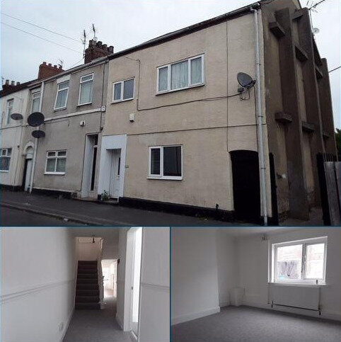 4 bedroom house to rent - Durham Street Hull.  HU8 8RF