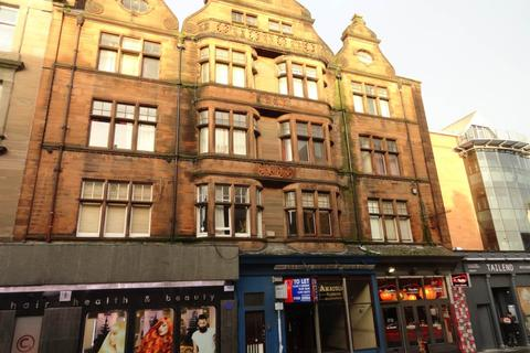 4 bedroom flat to rent - 93 1/1 Nethergate, ,