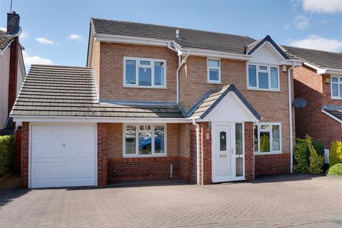 4 bedroom detached house for sale - Nairn Road, Walsall