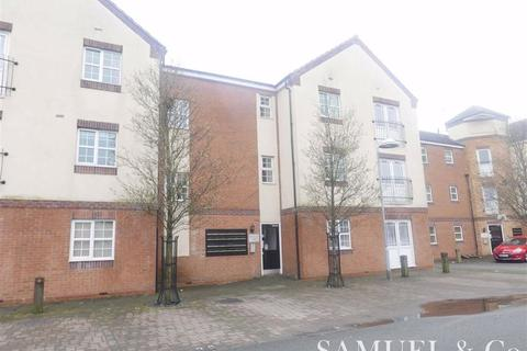 2 bedroom flat to rent - Manor House Close, Walsall