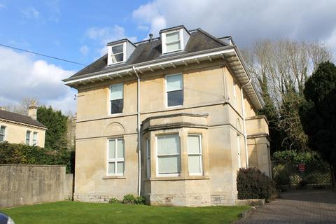 2 bedroom private hall to rent - Pulteney Road