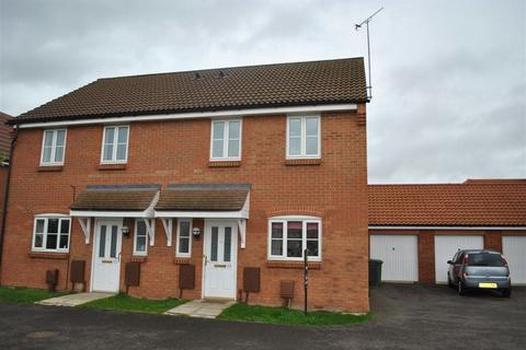 3 bedroom semi-detached house to rent - KINGS LYNN