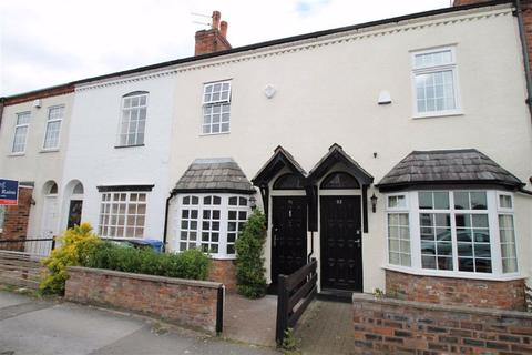 2 bedroom terraced house to rent - Byrom Street, Altrincham