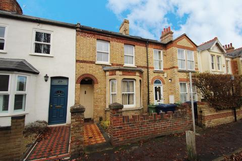1 bedroom house share to rent - Howard Street, East Oxford