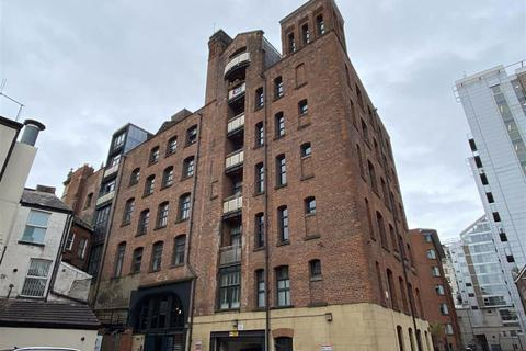 1 bedroom flat to rent - Textile Institute Apartments, 10 Blackfriars Street, Salford