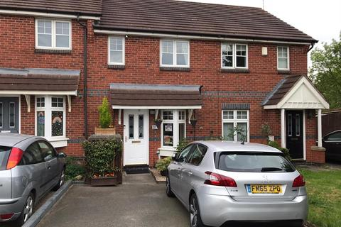 2 bedroom townhouse for sale - Gadsby Close, Ilkeston