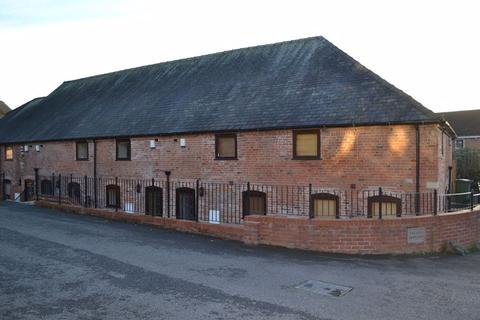2 bedroom house to rent - The Old Hop Kiln, Newark