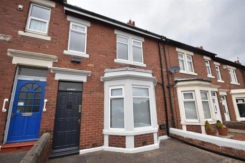 3 bedroom terraced house to rent - Park Terrace, Dunston