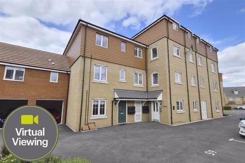 1 bedroom apartment for sale - Copia Crescent, Leighton Buzzard