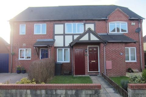 2 bedroom terraced house to rent - Dewfalls Drive, Bristol