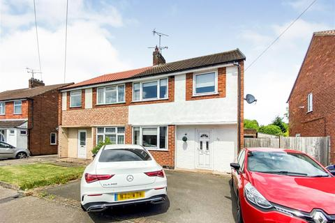 3 bedroom property for sale - Wardens Walk, Leicester Forest East, Leicester