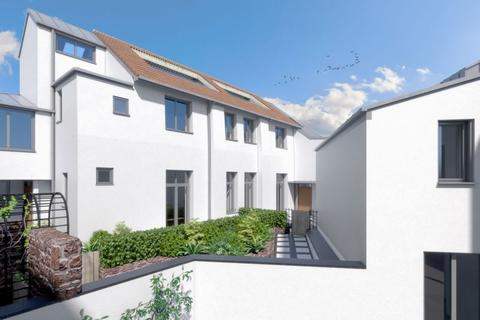 4 bedroom semi-detached house to rent - The Quay Hill Development, Exeter