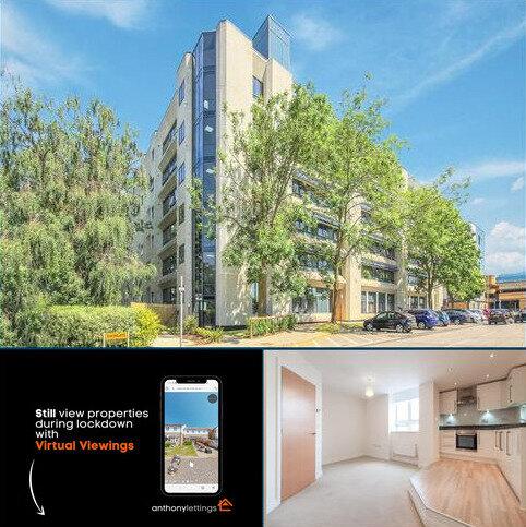 2 bedroom flat to rent - Skyline House, Stevenage