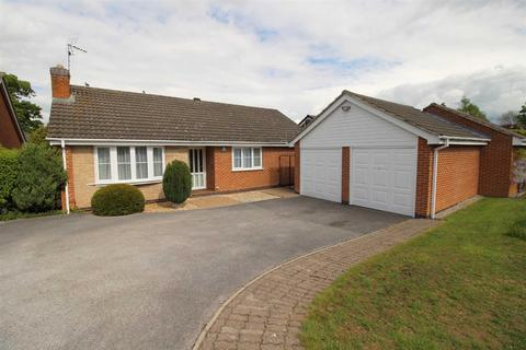 2 bedroom bungalow to rent - Hall Farm Road, Duffield, Derby