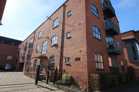 2 bedroom apartment for sale - Brook Street, Derby