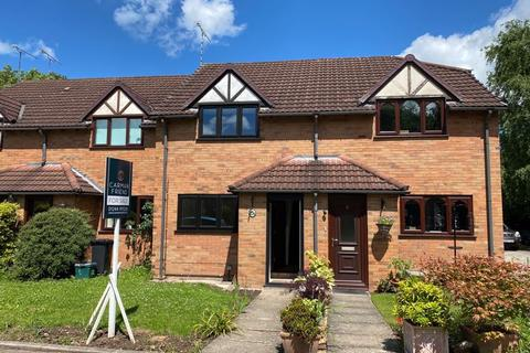 2 bedroom terraced house for sale - Pulford Court, Chester