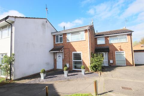 3 bedroom terraced house for sale - Violet Close, Chelmsford