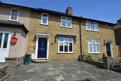 3 bedroom terraced house to rent - Halesowen Road, Morden