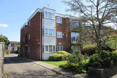 2 bedroom apartment for sale - WIMBLEDON - SPACIOUS 2 BEDROOM BALCONY FLAT WITH ENTRYPHONE & GARAGE NEAR TOWN CENTRE AND STATION