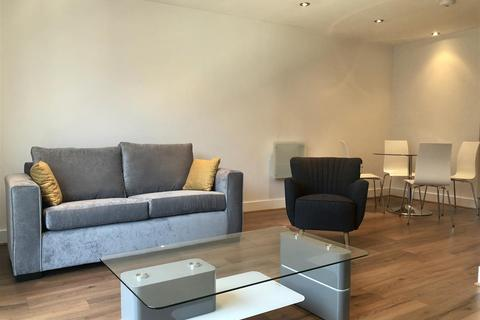 2 bedroom apartment to rent - The Cube, Advent Way, Manchester