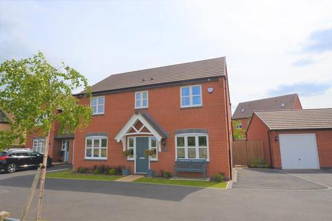 4 bedroom detached house for sale - Fellow Lands Way, Chellaston, Derby