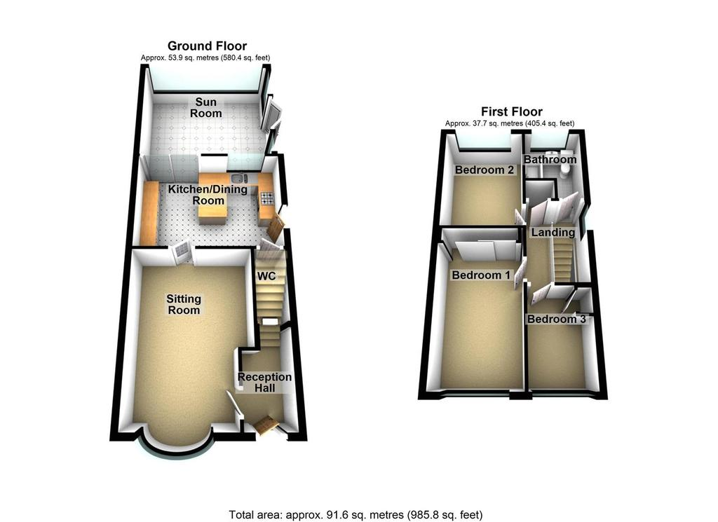 Floorplan: 5 Tiverton Close, Mickleover.jpg