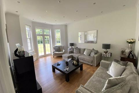 2 bedroom apartment for sale - Beningfield Drive, Napsbury Park, Herts